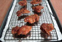 Dinner - Chicken