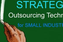 7 Strategic Outsourcing Techniques for Small Industries