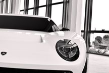 $$ Exotic Cars $$ / Exotic Cars / by scott waltrip
