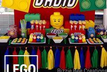 Samuel Lego