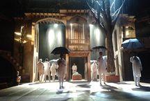Teatteria-Theatre