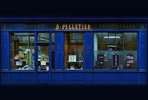 Bienvenue / Nous vous accueillons dans notre imprimerie fondée en 1888 au cœur de Saint-Germain-des-Prés #welcome #atelier #typographie