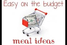 Money saving ideas / by Christa Reynoso