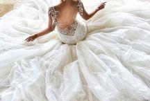 THE DRESS / Dream Wedding dress inspirations