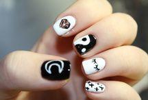 Nail Art / nail art and nail art