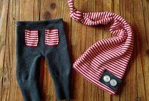 трикотажные штаны и комплекты