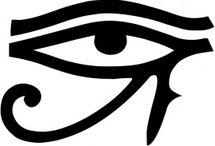 Símbolos, Amuletos e Talismãs / A origem e esoterismo dos Símbolos, Amuletos e Talismãs mais poderosos da nossa história