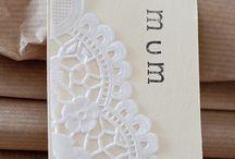 Mariage avec de la dentelle - Wedding with lace