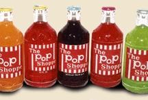 The pop shoppe