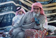 saudi heritage and culture