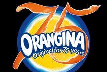 orangina 75ans