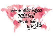 Moederdag België / Vergeet dit jaar Moederdag niet: zondag 13 mei! Van moeders tot oma's en van zussen tot vriendinnen. Voor elk type moeder hebben wij een passend kaartje. Laat je inspireren!
