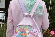 Fairy Kei :3