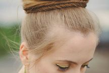 Wedding Hair / Inspiration for our clients... / by Jill Greenman