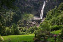 Swiss / Ticino