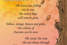 gedichten versjes liedjes