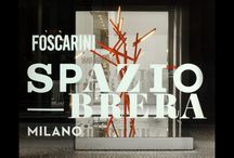Foscarini @ Milan Designweek 2014 / by Foscarini