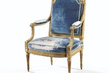 Fotel: renowacja
