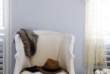 Love it home / by Martje van Soest