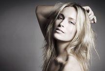 Lizzie Miller / Plus size modell