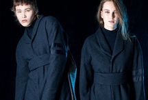 New take on unisex fashion