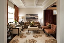 Living Rooms / by Jamie Hutchens