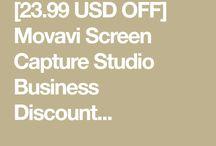 Movavi Screen Capture Studio Business
