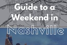 Nashville / Olio's picks for Music City