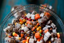 Puppy Chow / by Pat Jobe