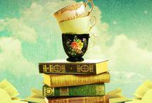 A cup of tea projekt