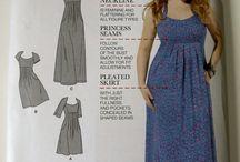 Naisten vaatteet ja asusteet