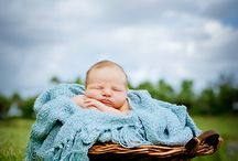 Baby Pictures / Can't wait to capture every moment of Jayce's life. / by Kashayla Reiter