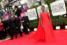 Red Carpets / Golden Globes 2014