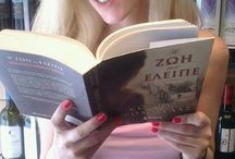 books / favourite book, summer, me, reading, H_zwi_pou_eleipe