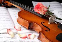Music..... / by Julio Xalaxar
