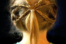 Things to do with hair