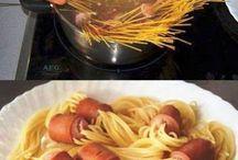 ideas para cocinar platos