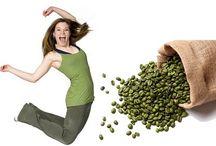Green Coffee With GCA