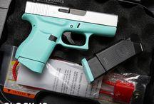 handguns♡