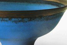 Pottery & Ceramics: Lucie Rie / The works of Lucie Rie 1902-1995