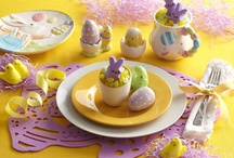 Tabletop - Spring / by Martha Cavazos Fipps
