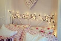(home) fairy lights
