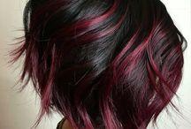 che hair
