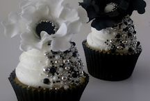 lovely cup cakes