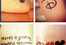 tattoo ideas / by Katie