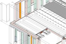 oficioarquitectos-tectónica-tectonic / Detalles arquitectónicos variados.