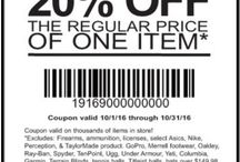 Coupons to see / You will find good coupons here.
