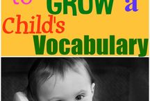 Speech and Language Activities / Pronounbciations