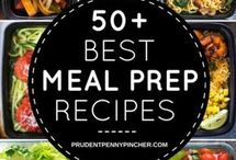 Recipes - Meal Prep