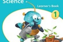 PYP Science Books / Find the PYP Science Books you need here.